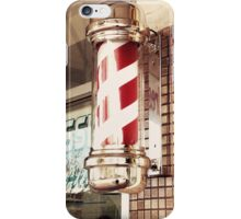 The Barbers Pole, Lithgow NSW  iPhone Case/Skin