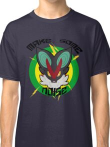 Make Some Noise Noivern Classic T-Shirt