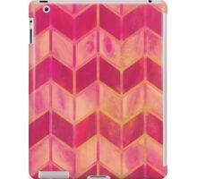 Chevron - Gypsy Heat iPad Case/Skin