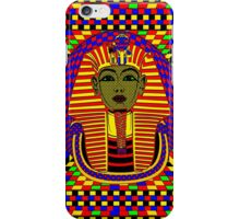 The King of Tut Pop Art iPhone Case/Skin