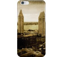 3631 Urban iPhone Case/Skin