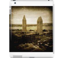 3631 Urban iPad Case/Skin