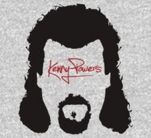 Kenny Powers by derP