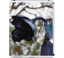 The Black Rose - Lithgow History Avenue iPad Case/Skin