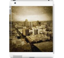 3608 Urban iPad Case/Skin
