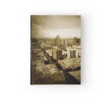3608 Urban Hardcover Journal