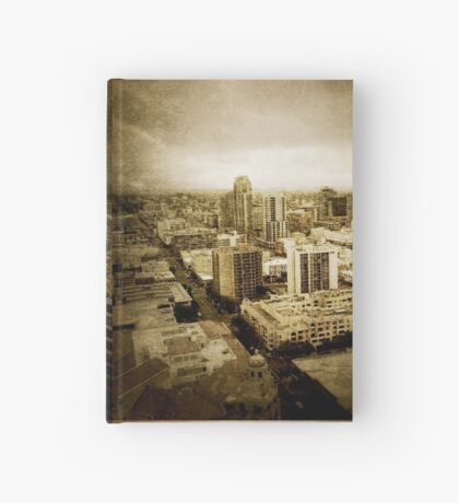 3608 Urban Hardcover Journal