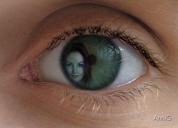 In my eyes (see accompanying poem) by AnniG