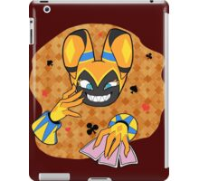Ecstatic Jackle iPad Case/Skin