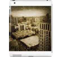 3607 Urban iPad Case/Skin