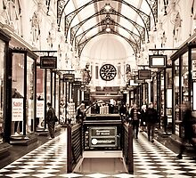 Royal Arcade by pennyswork