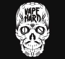 Vape Hard by GG160