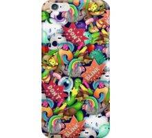 BOOM!! iPhone Case/Skin