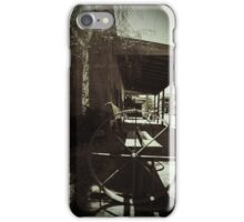 Historic Millthorpe Village iPhone Case/Skin