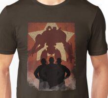 Propaganda Jaeger 4/5 Unisex T-Shirt