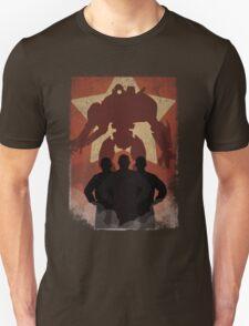 Propaganda Jaeger 4/5 T-Shirt