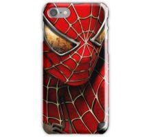 amazing spiderman iPhone Case/Skin