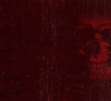 Rusty Red  by scardesign11