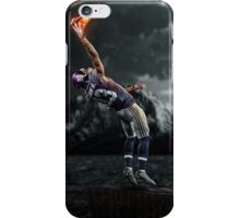 ODB Catch iPhone Case/Skin