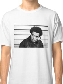 Akala Black and White Classic T-Shirt