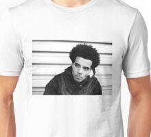 Akala Black and White Unisex T-Shirt