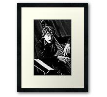 Marc Demuth Framed Print