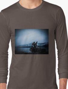 Relic of Nitinat Long Sleeve T-Shirt