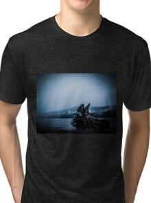 Relic of Nitinat Tri-blend T-Shirt