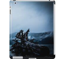 Relic of Nitinat iPad Case/Skin