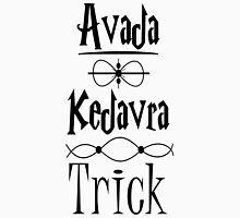 Avada Kedavra Trick Unisex T-Shirt