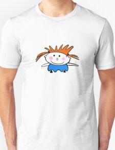 Humpty Princess Robyn Unisex T-Shirt