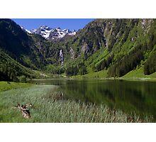 Lake Bodensee Photographic Print