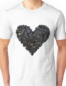 my evil heart! Unisex T-Shirt