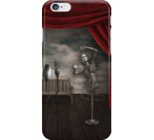 How a Resurrection Really Feels iPhone Case/Skin