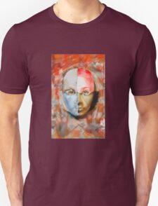 The passage fragment - he T-Shirt