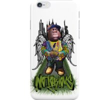 """Biggie Tribute"" iPhone Case/Skin"
