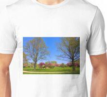 Spring has Sprung! Unisex T-Shirt