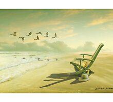 Paradise by Carlos Casamayor