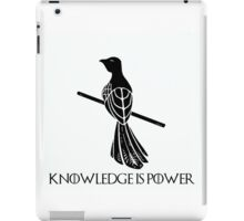Game of Thrones Petyr Baelish Sigil iPad Case/Skin
