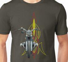 Vintage Bobber Unisex T-Shirt