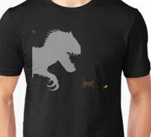 Jurassic World - Monster is a Relative Term Unisex T-Shirt