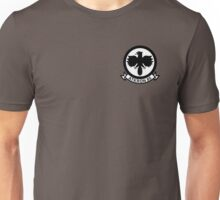 VA-85 BLACK FALCONS Unisex T-Shirt