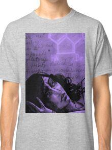 Hope (Purple Edition) Classic T-Shirt