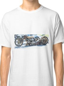 Low Riding Cadillac Classic T-Shirt