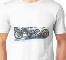 Low Riding Cadillac Unisex T-Shirt