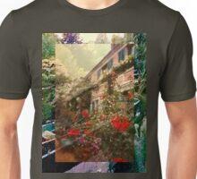 Monet House, Giverny, France Unisex T-Shirt