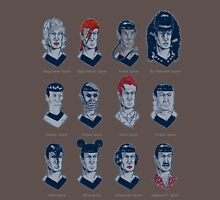 The Many Lives of Spock 1 Unisex T-Shirt