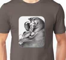 Cat and Kittens Unisex T-Shirt