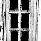 Door to the past.. by mayette26