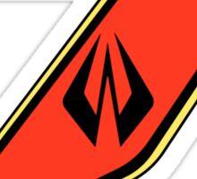 Kimi Raikkonen  Sticker